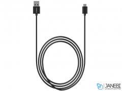 کابل میکرو یو اس بی سریع اوریکو Orico 3A Micro USB Cable ADC-20 2m