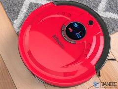 جارو برقی رباتیک روبولایف ROBOlife 788 Robot Vacuum Cleaner