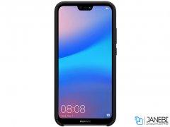 قاب سیلیکونی نیلکین هواوی Nillkin Flex Pure Case Huawei P20 Lite/ Nova 3e