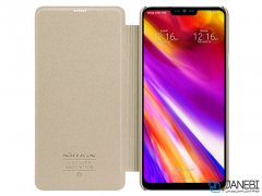 کیف نیلکین ال جی Nillkin Sparkle Case LG G7 ThinQ