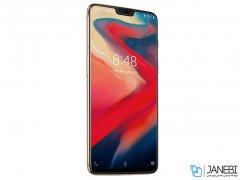 محافظ صفحه نمایش شیشه ای نیلکین سامسونگ Nillkin H+ Pro Glass Samsung Galaxy A8 Star/ A9 Star