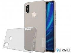 محافظ ژله ای نیلکین شیائومی Nillkin TPU Case Xiaomi Mi 8 SE