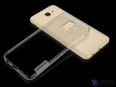 محافظ ژله ای نیلکین سامسونگ Nillkin TPU Case Samsung Galaxy J6