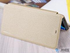 کیف نیلکین شیائومی Nillkin Sparkle Leather Case Xiaomi Mi 8 SE