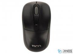 موس و کیبورد بی سیم تسکو Tsco TKM 7108W Wireless Keyboard and Mouse