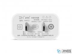 آداپتور شارژ سریع و کابل تایپ سی شیائومی Xiaomi ZMI USB HA612 Charger