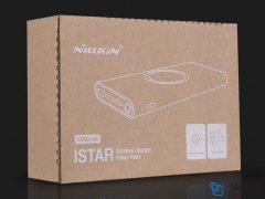 پاور بانک و شارژر وایرلس نیلکین Nillkin iStar Wireless Charger Power Bank