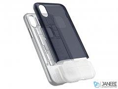 قاب محافظ اسپیگن آیفون Spigen Classic C1 Case iPhone X