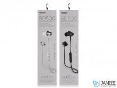 هندزفری بلوتوث WK Design BD500 Bluetooth Earphone