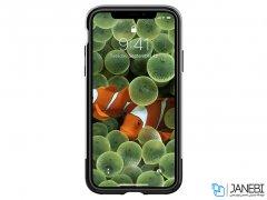 قاب محافظ اسپیگن آیفون Spigen Classic One Case iPhone X