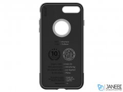 قاب محافظ اسپیگن آیفون Spigen Classic One Case iPhone 8 Plus
