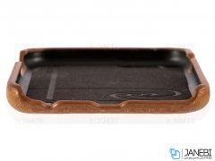 قاب چرمی پیرکاردین آیفون Pierre Cardin PCL-P19 Apple iphone 6/6s