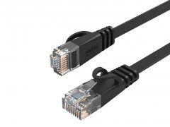 کابل شبکه اوریکو Orico CAT6 LAN Cable PUG-C6B 1m