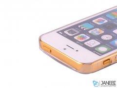 قاب محافظ شفاف بیسوس iPhone 5/5S/SE