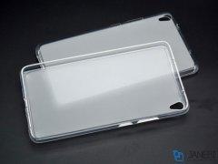 محافظ ژله ای لنوو Lenovo Phab PB1-750 Jelly Cover