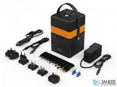 پاور بانک و یو پی اس اوریکو Orico U5020 50000mAh UPS Charging Station