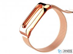 بند فلزی دستبند شیاومی