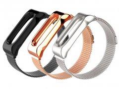 بند فلز دستبند سلامتی شیائومی