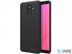 قاب محافظ نیلکین سامسونگ Nillkin Frosted Shield Case Samsung Galaxy J8