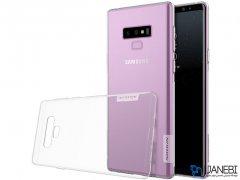 محافظ ژله ای نیلکین سامسونگ Nillkin TPU Case Samsung Galaxy Note 9