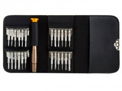 پیچ گوشتی 24 سر اوریکو Orico 24 in 1 Screwdriver Set ST1