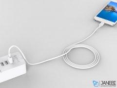 کابل شارژ تایپ-سی