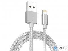 کابل لایتنینگ اوریکو Orico Lighting Cable IDC-10 1M
