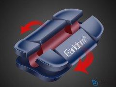 گیره نگهدارنده کابل ارلدام Earldom Cable Clip EH31
