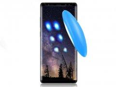 محافظ صفحه نمایش یو وی سامسونگ UV Nano Glass Samsung Galaxy Note 8
