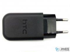 شارژر اصلی سریع اچ تی سی HTC Quick Charger TC P5000