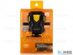 پایه نگهدارنده گوشی ارلدام Earldom Car Holder ET-EH17
