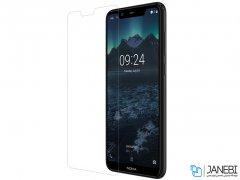 محافظ صفحه نمایش شیشه ای نیلکین نوکیا Nillkin H Glass Nokia 5.1 Plus/X5