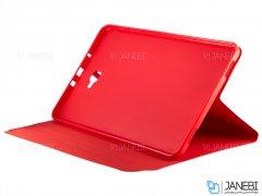 "کیف بوک کاور سامسونگ 2016 ""Book Cover Samsung Galaxy Tab A T580/T585 10.1"
