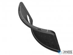قاب ژله ای طرح چرم سونی Becation Auto Focus Case Sony Xperia XZ2 Premium