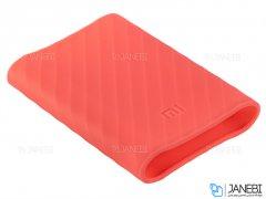 کاور سیلیکونی پاور بانک Silicone Cover Xiaomi Mi 5200 mAh