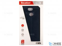 قاب ژله ای طرح چرم سونی Becation Auto Focus Case Sony Xperia XA2 Ultra
