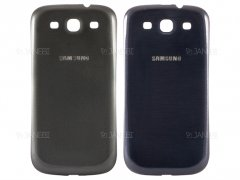 درب پشت Samsung Galaxy S3 Back Cover