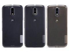 محافظ ژله ای نیلکین موتورولا Nillkin Nature TPU Case Motorola Moto G4 Plus