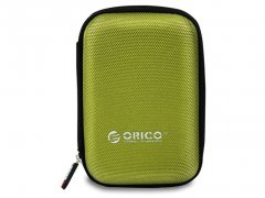 کیف محافظ هارد اوریکو ORICO 2.5 inch Portable Hard Drive Bag PHD-25