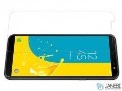 محافظ صفحه نمایش شیشه ای نیلکین سامسونگ Nillkin H+ Pro Glass Samsung Galaxy J6