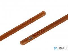 قاب محافظ چرمی آیفون Totu Design Leather Case iPhone 7