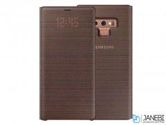 کاور ال ای دی اصلی سامسونگ گلکسی نوت 9 Samsung Galaxy Note 9 LED View Cover