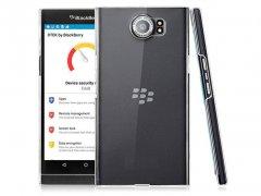 قاب محافظ شیشه ای بلک بری BlackBerry Priv Crystal Cover