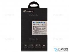 محافظ صفحه نانو تمام صفحه سامسونگ Subway 4D Nano Screen Guard Samsung Galaxy S9