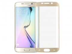 محافظ صفحه نمایش تمام صفحه سامسونگ Subway 4D Nano Screen Guard Samsung Galaxy S7 Edge