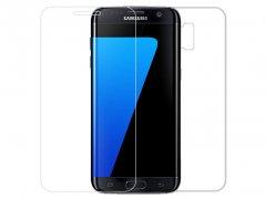 محافظ صفحه نانو ضدضربه پشت و رو سامسونگ ITOP Kakorkin Nano Film Samsung Galaxy S7 Edge