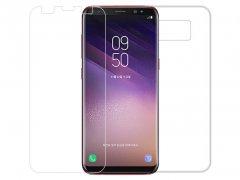 محافظ صفحه نانو ضدضربه پشت و رو سامسونگ ITOP Kakorkin Nano Film Samsung Galaxy S8