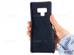 قاب محافظ سیلیکونی سامسونگ Silicone Cover Samsung Galaxy Note 9