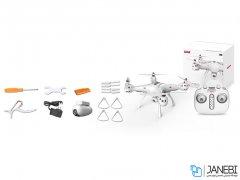 کوادکوپتر دوربین دار سایما SYMA X8 Pro Quad Copter
