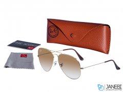 عینک اورجینال ری بن Ray Ban RB 3025 - 001/51